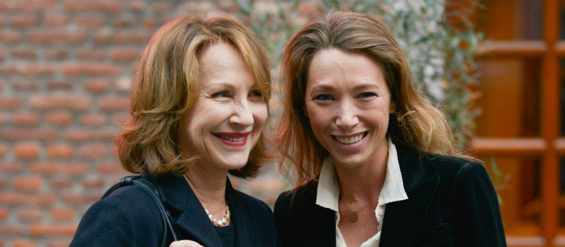 Nathalie Baye et Laura Smet: la sortie de leur film endeuillée par la mort de Johnny Hallyday