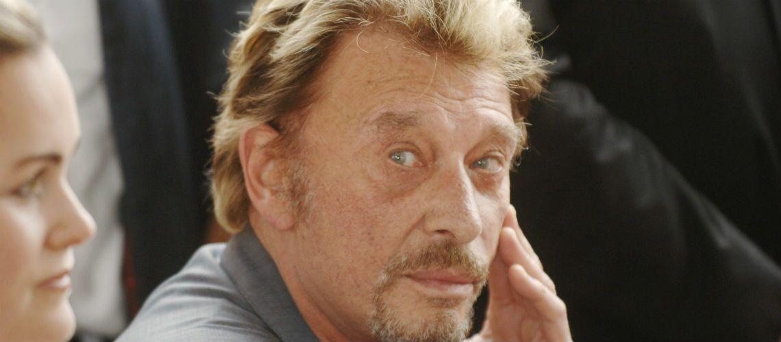 Johnny Hallyday: qui sont Olivier et Jean-Christophe, ses demi-frères dont il ne parlait jamais?