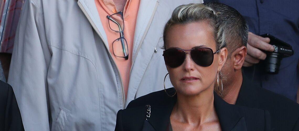 Laeticia Hallyday endeuillée par la mort de Johnny: sur qui pourra-t-elle dorénavant compter?