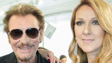 VIDEO – Johnny Hallyday et Céline Dion: revivez leur duo inoubliable