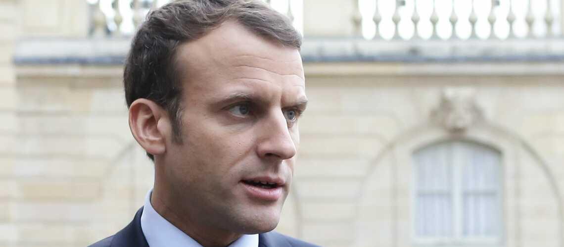 Mort de Johnny Hallyday: c'est Laeticia Hallyday qui a prévenu directement Emmanuel Macron
