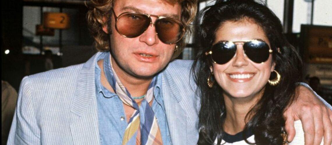 PHOTO – Qui est Babeth la deuxième épouse de Johnny Hallyday?