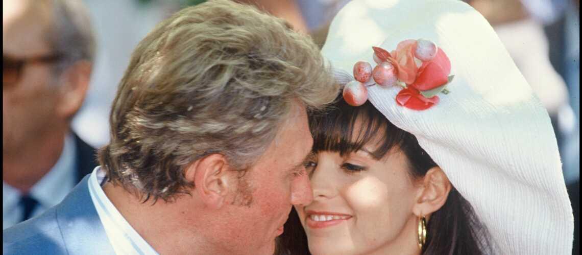 Mort de Johnny Hallyday – Adeline Blondieau, la femme qu'il a épousée deux fois