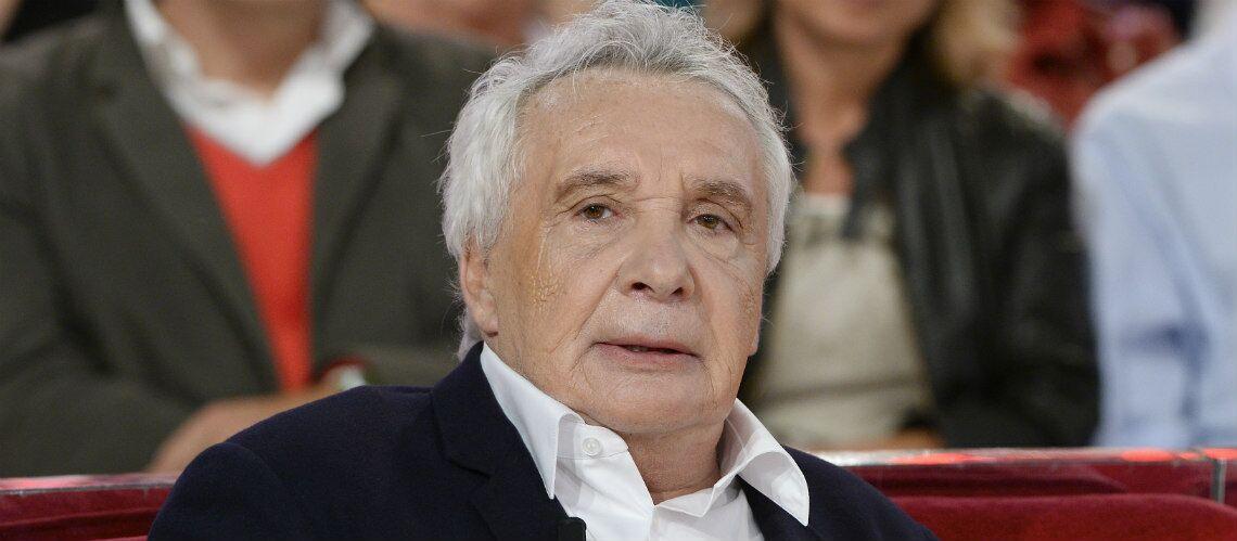 Mort de Johnny Hallyday: Michel Sardou brise enfin le silence, et lui rend hommage malgré leur amitié brisée
