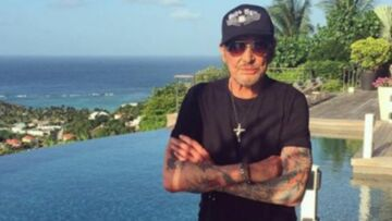 Johnny Hallyday: Saint-Barth sa dernière demeure, un paradis… fiscal