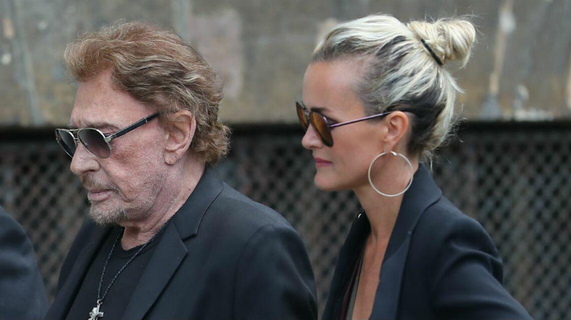 """VIDEO – Laeticia Hallyday """"la dernière femme de la vie"""" de Johnny Hallyday: la dernière interview de l'idole révélée"""