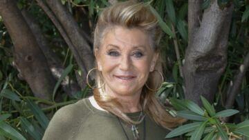 Sheila, en difficulté après la mort de Ludovic Chancel: «Je remonte doucement la pente»