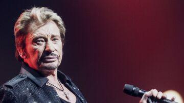 Les terribles larmes de Johnny Hallyday, trois jours avant sa mort: «J'ai peur, je ne veux pas mourir»