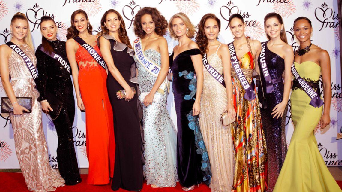 VIDEO- Découvrez la soirée pyjama des Miss France!