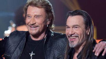 VIDEO –Florent Pagny absent de la cérémonie hommage à Johnny Hallyday: comment il avait raté leur duo…