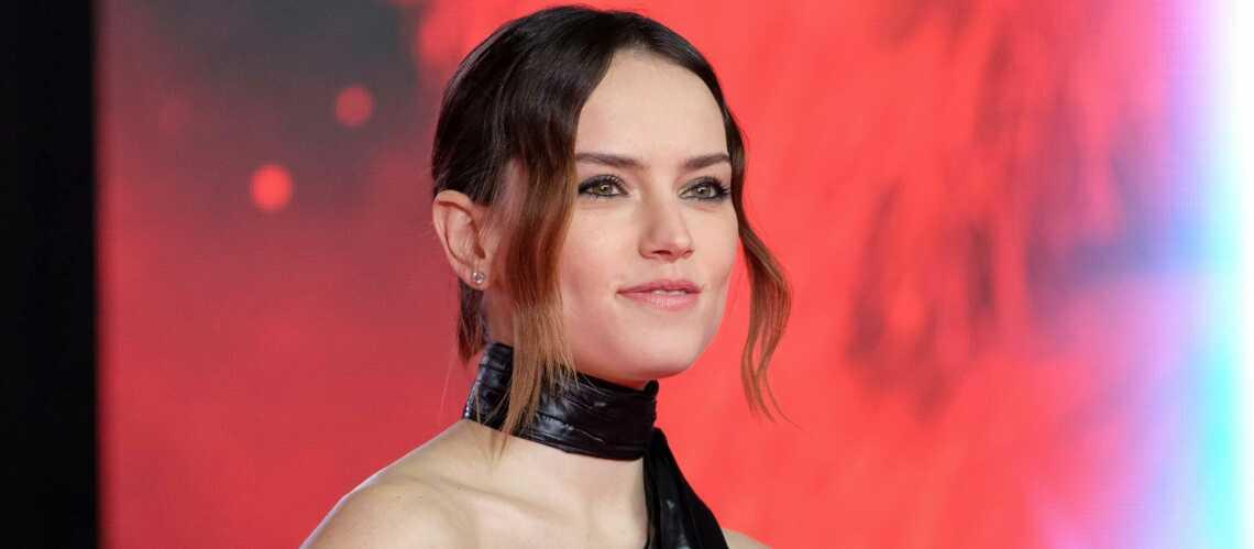 Star Wars – Daisy Ridley: «Ma famille m'aide à garder les pieds sur terre»