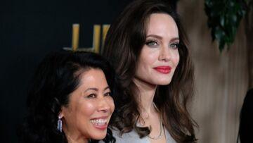 Angelina Jolie, celle qu'elle ne quitte plus