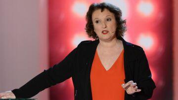 «Tex n'est pas Bertrand Cantat» Anne Roumanoff dénonce l'éviction de l'animateur