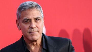 George Clooney généreux: il a offert un million de dollars à chacun de ses 14 meilleurs amis