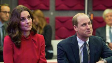 PHOTO – Pourquoi la carte de Noël de Kate Middleton et William fait parler