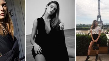 PHOTOS – Découvrez Alizée, la très jolie et sexy soeur jumelle de la Miss France 2018 Maëva Coucke