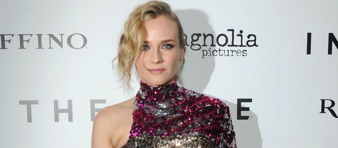 Cara Delevingne, Nicole Kidman, Diane Kruger: toutes fans de glitter