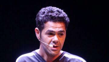 VIDEO – Jamel Debbouze s'en prend aux JT devant Claire Chazal