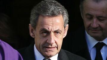 PHOTO – «Elle était une reine»: Nicolas Sarkozy rend un touchant hommage à sa maman décédée