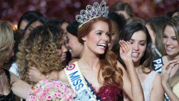 """Le chéri de Miss France 2018 Maeva Coucke """"redoute"""" cette année: aurait-il peur de la malédiction des Miss?"""