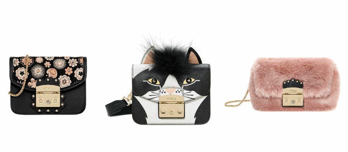 Shopping de Noël: Craquez pour un joli sac de la collection The Furla Society