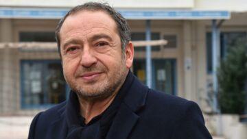 Patrick Timsit en deuil le comédien a perdu son papa