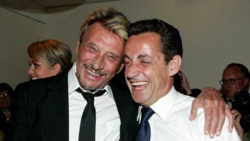 Le jour où le tatoueur de Johnny Hallyday a fait un tatouage très discret pour Nicolas Sarkozy