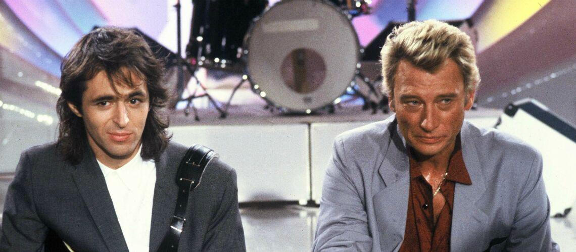 Jean-Jacques Goldman absent aux obsèques de Johnny Hallyday: la confidence qu'il avait faite au rockeur avant la mort de ce dernier