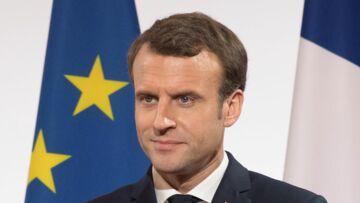 Quand Emmanuel Macron fête Noël avant l'heure: le chef de l'Elysée est à la manœuvre