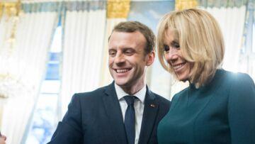 Brigitte Macron veille au grain à l'Elysée: pourquoi les conseillers de son mari peuvent lui dire merci