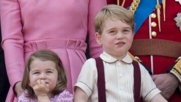 Pas question pour Kate Middleton et le prince William que leurs enfants soient trop gâtés à Noël: certains cadeaux seront redistribués