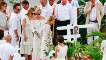 Inhumation de Johnny Hallyday: les  trois phénomènes rares qui sont apparus