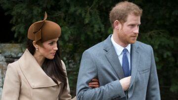 """Le prince Harry, prêt à avoir des enfants avec Meghan Markle """"dans un futur proche"""""""