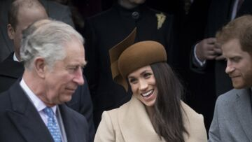 Le Noël très réussi de Meghan Markle auprès du prince Harry: «Ma famille a adoré l'avoir à ses côtés»