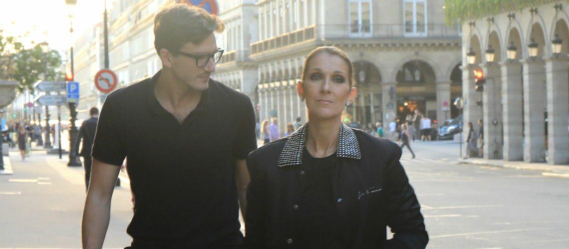 EXCLU GALA – Découvrez ce qui a tant ému Céline Dion chez Pepe Munoz