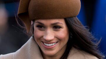 Meghan Markle est déjà dans le cœur d'Elizabeth II, la preuve: elle la garde près d'elle en photo