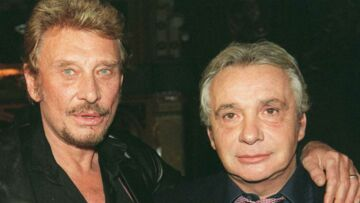 Johnny Hally­day, rival de Michel Sardou ? Quand le rockeur dénonçait les concerts peu vivants de son concur­rent