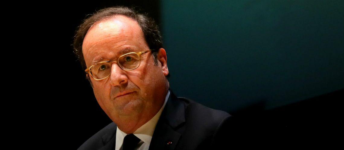Un ex-ministre balance: «François Hollande a protégé les siens, ses amis, son ex-femme»