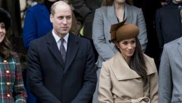 Meghan Markle: pour son mariage avec le prince Harry, elle a choisi le même traiteur que Kate Middleton