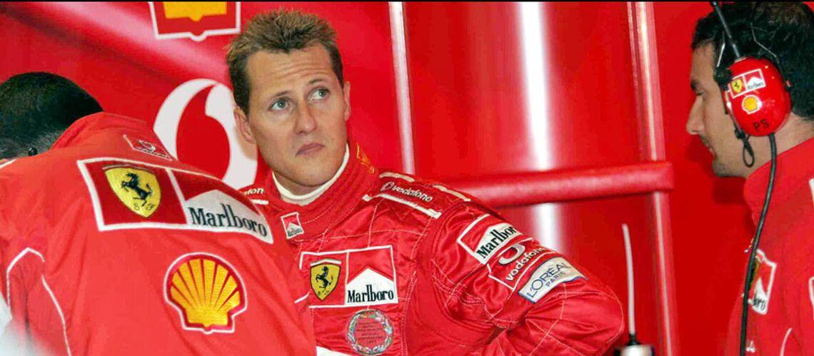 4 ans après son accident de ski, la famille de Michael Schumacher dépense 125 000 euros par semaine pour ses soins médicaux