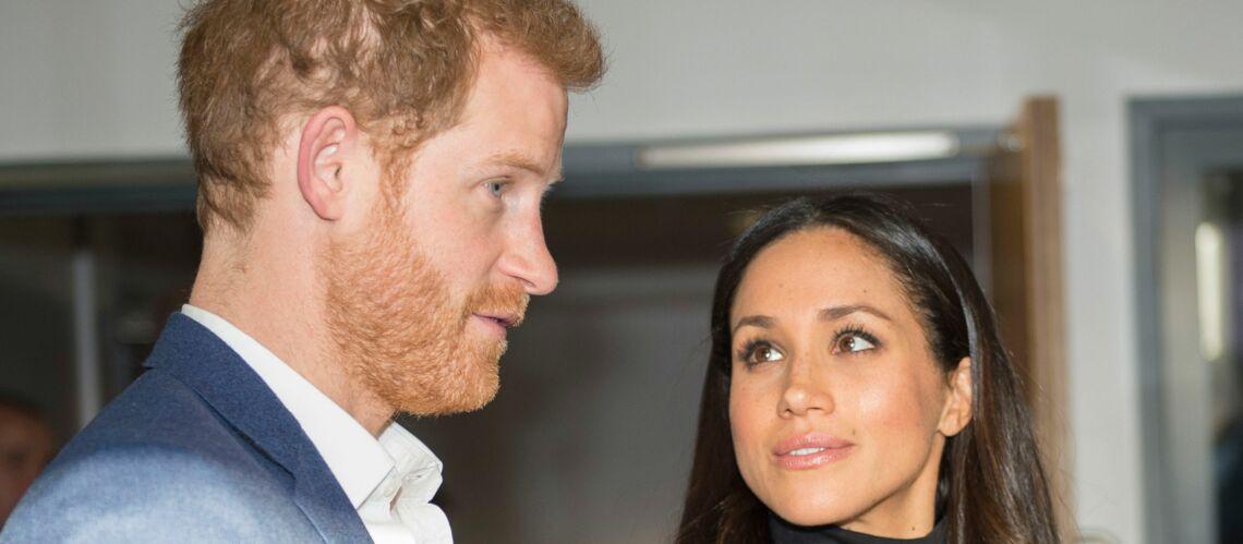 Le prince Harry et Meghan Markle, plus économes que Kate et William: pour fêter le nouvel an à Nice ils voyagent en classe éco