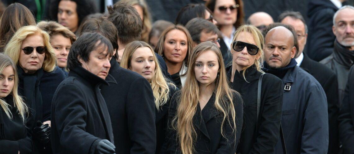 PHOTOS – Ilona Smet, Emma et Darina Vartan Scotti: zoom sur la nouvelle génération de it-girls dans la famille Hallyday-Vartan