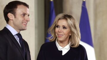 """Quand Brigitte Macron est accusée de se comporter comme """"la reine de France"""""""