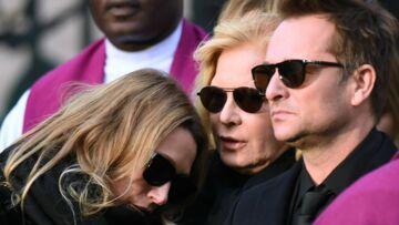 Héritage de Johnny Hallyday: l'argent du rockeur bloqué pendant plusieurs années