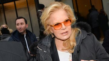 "Quand Sylvie Vartan évoquait les ""filles de passage"" et l'in­fi­dé­lité de Johnny Hally­day"