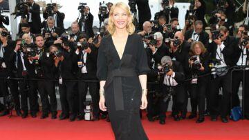 PHOTOS: Cate Blanchett maîtresse de cérémonie à Cannes, retour sur ses plus beaux looks du festival