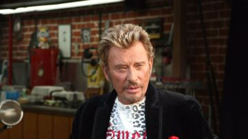 Johnny Hallyday, grand absent de la soirée de TF1: il devait être là