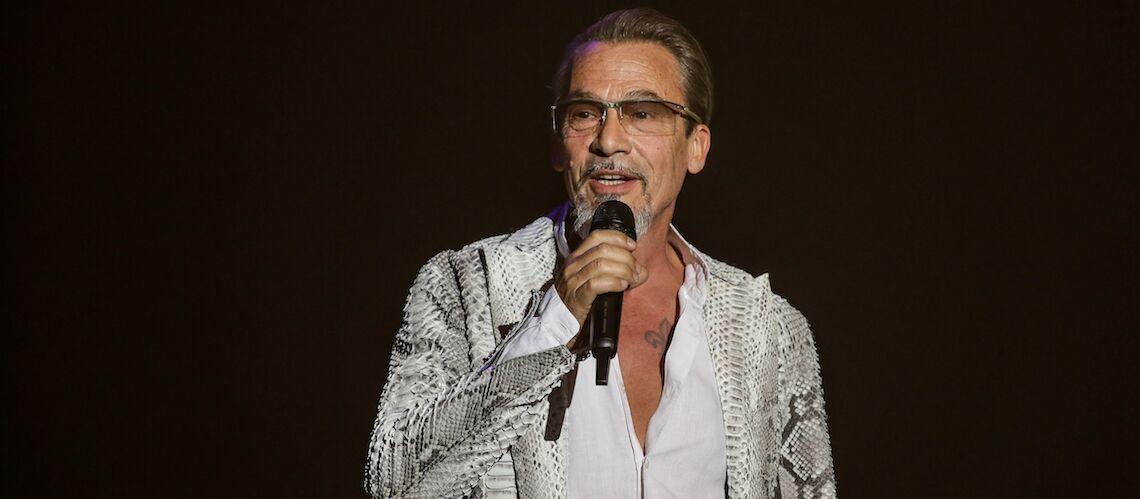 Florent Pagny absent de l'hommage à Johnny Hallyday à la Madeleine: il sera bien dans l'émission de TF1