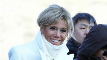 Brigitte Macron: le livre qui raconte sa vie d'avant sa rencontre avec Emmanuel Macron