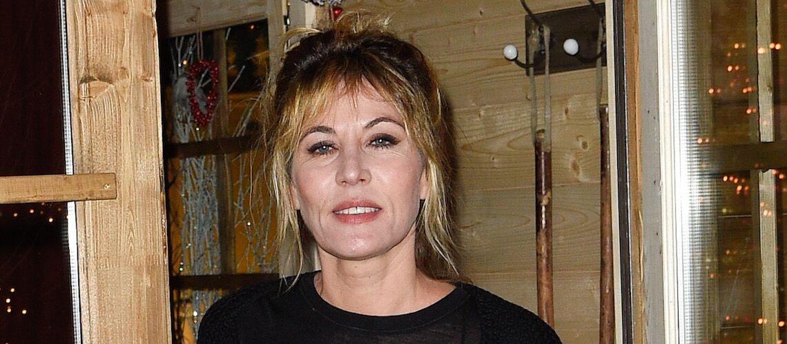 Sam: Mathilde Seigner a quitté la série après le décès de son amie Valerie Guignabodet, la femme d'Emmanuel Chain